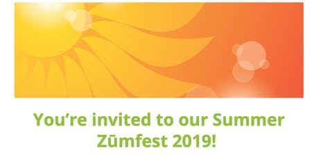 Summer Zūmer Party tickets