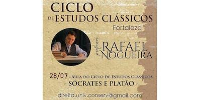 Ciclo de Estudos Clássicos - por Rafael Nogueira