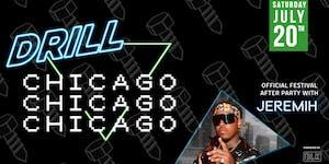 DRILL Chicago