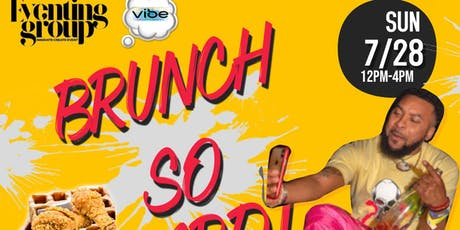 """DayVibe"" : Brunch on South St. + DayParty tickets"