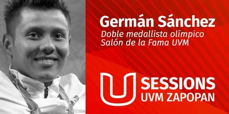 U SESSIONS UVM Zapopan tickets