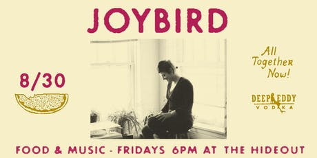 Joybird | Picnics on the Porch tickets