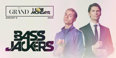 I Love Mondays feat. Bassjackers 8.5.19