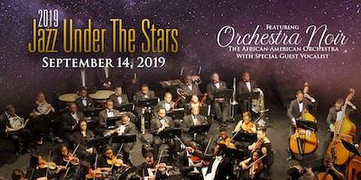 Jazz Under the Stars Benefit Concert featuring Orchestra Noir
