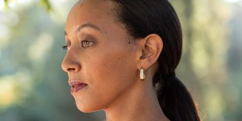 This is Now: Haben Girma