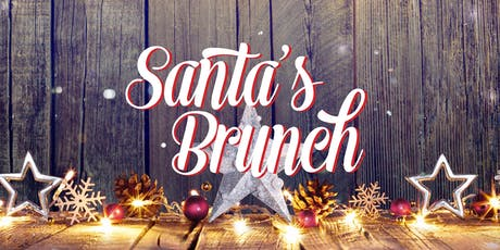 2019 Ramekins Annual Santa's Brunch tickets