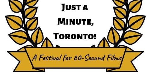 Just A Minute, Toronto!