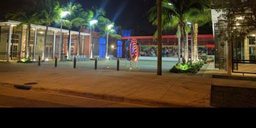Miami Florida Coast2Coast