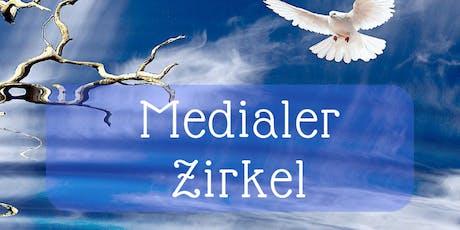 Medialer Zirkel Tickets