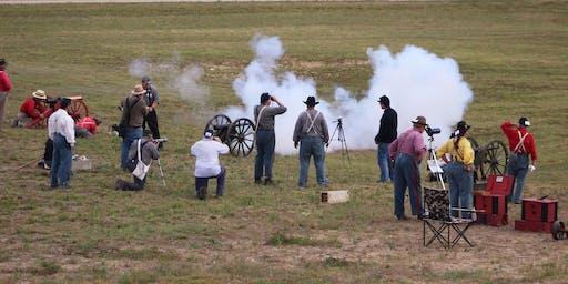 2019 Long Range Invitational Artillery Match