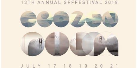 SFFFF: Feature Documentaries tickets