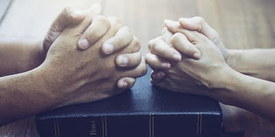 Created for Connection: Hold Me Tight® Workshop for Christian Couples