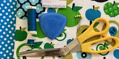 Intro-Mediate Sewing - Newcastle Library