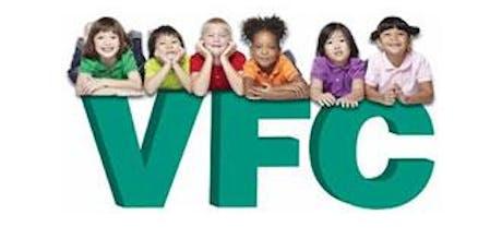 Nashville Area 2019 Vaccines For Children Annual Immunization Review tickets