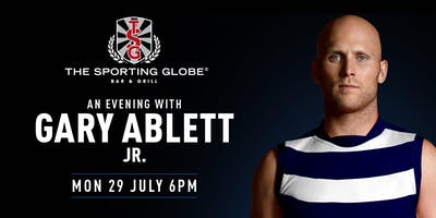 An Evening with Gary Ablett Jr - Exclusive