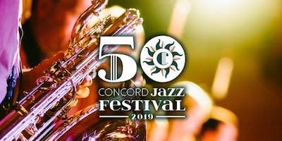 Live Jazz Concert at Six Flags Hurricane Harbor