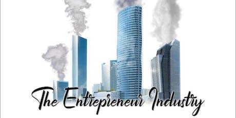 TEI Business Expo:  Entrepreneurial Revolution Tour tickets