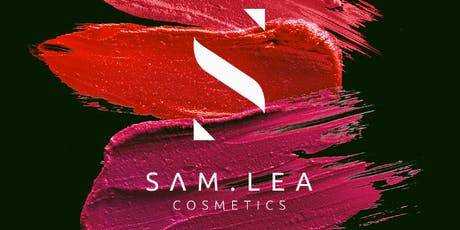 SAM LEA COSMETICS LAUNCH EVENT! tickets