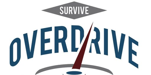 Survive Overdrive 2019
