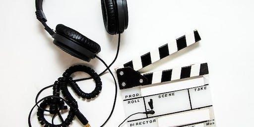 Proyección Global Cinema: futuro local