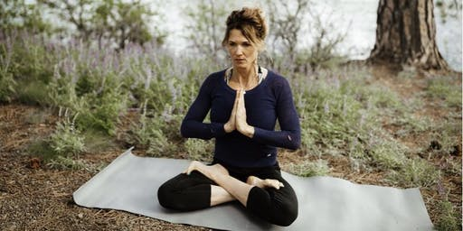 Yin Yoga with Jessica Jones