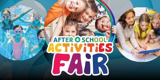 After School Activities Fair - Memorial City Mall