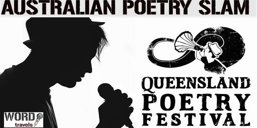 Poetry Slam 2019 - Moreton Bay Master Class