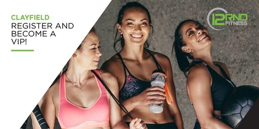 12RND Clayfield Free Outdoor Bootcamp