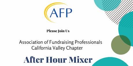 AFP After Hour Mixer tickets