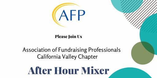AFP After Hour Mixer