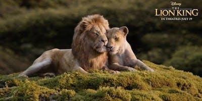 MTA Cook Strait: New Lion King Movie, Paraparaumu