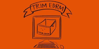 TRIM EDRM Support Bendigo