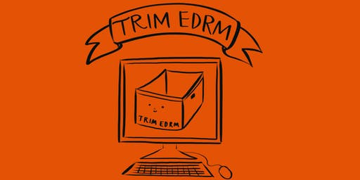 TRIM EDRM Support Bendigo