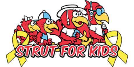 Strut for Kids presents the 3rd Annual Owen Preston Bingo Night tickets