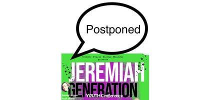 East Gate Jeremiah Generation Youth Conference