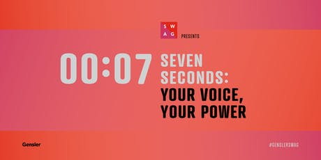 Your Voice, Your Power with Hillary Wicht  tickets