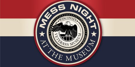 MESS NIGHT AT THE MUSEUM-Every Veteran Is a Story:  From the VOICES of Holocaust Survivors tickets