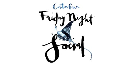 Friday Night Social - 6th September tickets