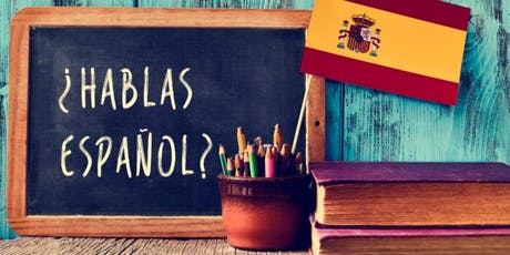 WeWork Spanish Class Demo in Midtown (free!) tickets