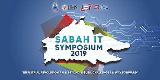 Sabah IT Symposium 2019