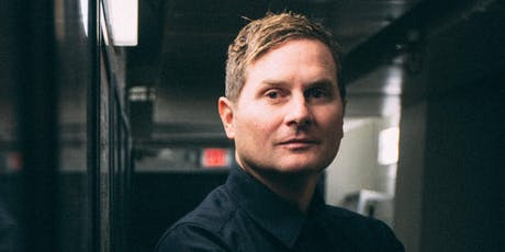 Rob Bell: An Introduction to Joy @ Fountain Square Theatre tickets