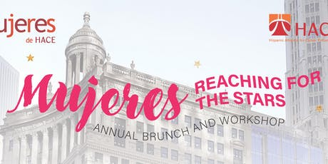 CHICAGO - Mujeres Reaching for the Stars Presented by MdH Alumnae Board tickets