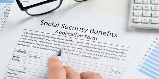 Basics of Social Security