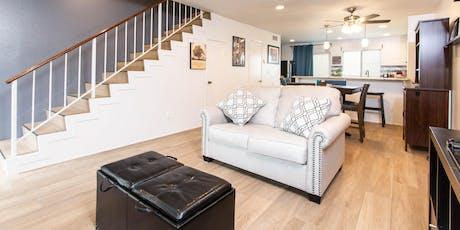 OPEN HOUSE 4558 Willis Avenue #116, Sherman Oaks CA tickets
