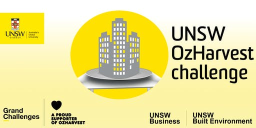 UNSW OzHarvest challenge | Review centre - 8 Tickets