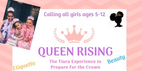 Queen Rising tickets