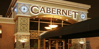 Cabernet Steakhouse July Wine Tasting 5:30