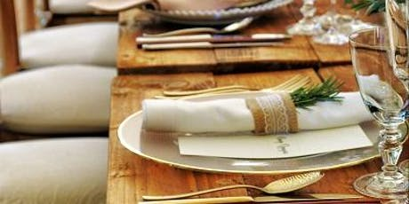 Providence Cooks! Healthy Gourmet for the Holidays Cooking Class - Meal and Instruction tickets
