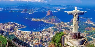 2020 Rio de Janeiro, Brazil - Group Excursion by Travel Source 4 All