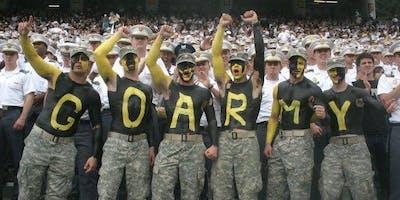 Army vs Georgia State University Tailgate & Football Game
